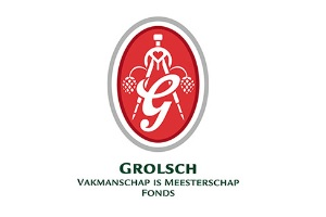 Inschrijving Grolsch Vakmanschap is Meesterschap Fonds geopend
